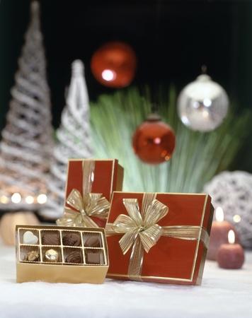 Christmas Gift Stock Photo - 16868293