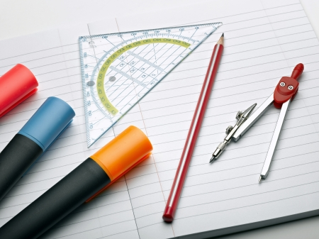 sharpenings: Writing tools and compass