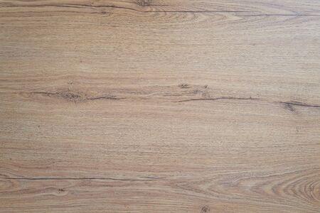 Strukturierter und abgestreifter Holztisch von oben