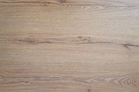 Textured and stripped wooden table from above