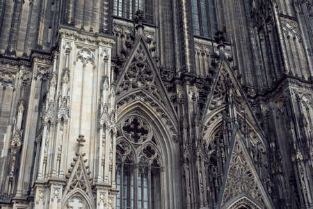 The best sights of old Germany