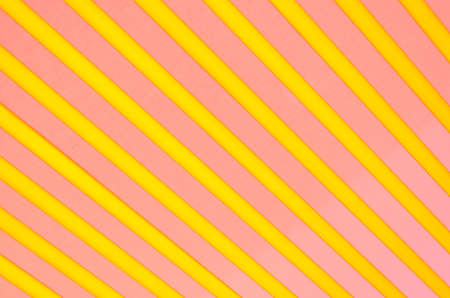 diagonal lines: Abstract yellow and orange diagonal lines Stock Photo