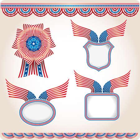 utilities: EE.UU. diversos productos bandera. Elecci�n utilidades