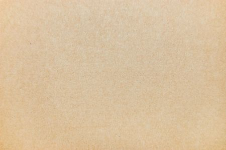 Plain brown textured paper