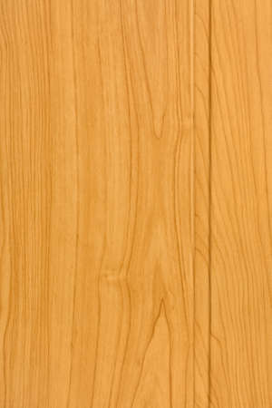 Texture of laminate floor. Two laminated panels folded together