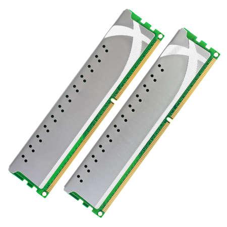 alto rendimiento: Memoria de la computadora de alto rendimiento