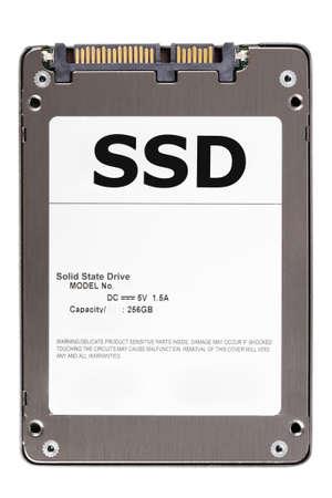 ssd: SSD drive