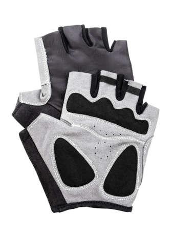 Bicycle gloves Standard-Bild