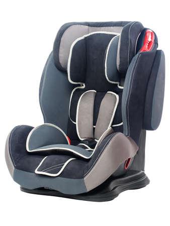 Safety car seat for children Reklamní fotografie