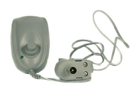AC adaptor to antenna photo