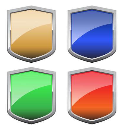 robust: Shields Illustration