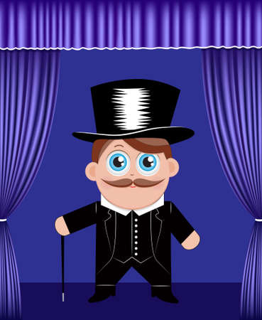 entertainer: Entertainer