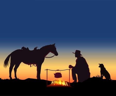 herdsman Vector