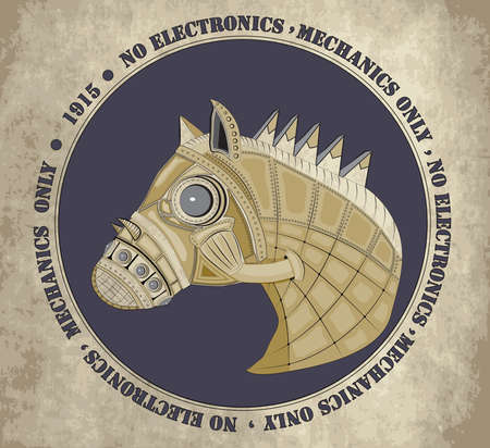 iron horse: iron horse