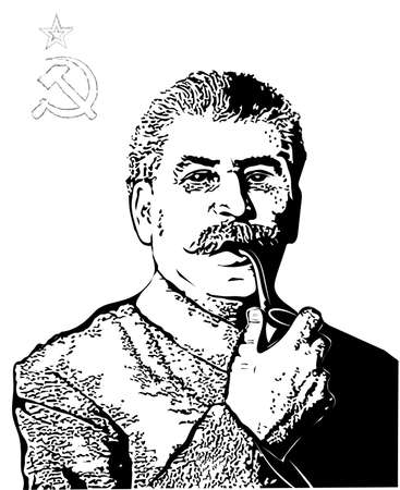 General Secretary of the CPSU Joseph Stalin