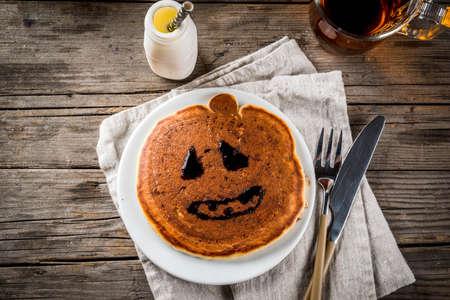 Halloween Eten Kinderen.Ideeen Voor Ontbijt Zijn Halloween Eten Voor Kinderen