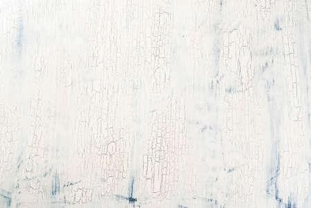 Old craquelure concrete plaster beige light wall, background, horizontal Zdjęcie Seryjne