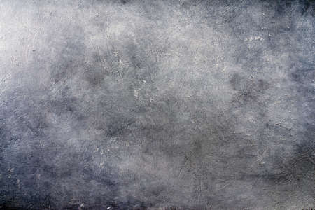 Grey concrete background, backdrop surface