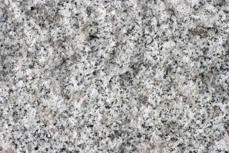 A closeup on a granite stone Stock Photo