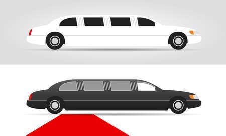 limo: Limousines
