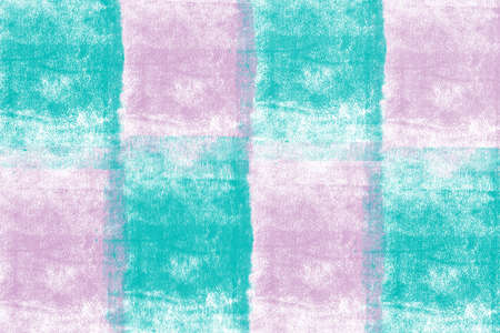 two tone smudge background made up of squares