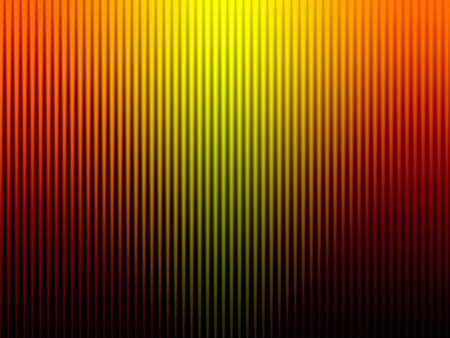 amarillo y negro: orange and yellow colours in the shape of lines to be used as a background or wallpaper