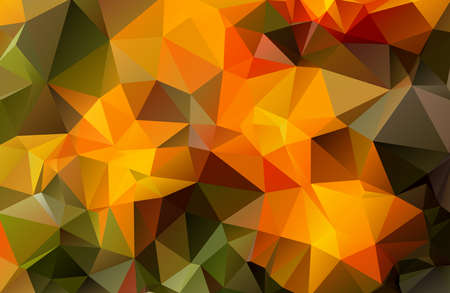 triangle shaped: abstract modern triangle shaped background in natural earthy colours
