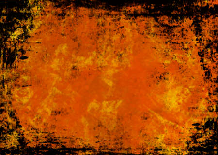 Grunge looking dark smudge background with rough edges