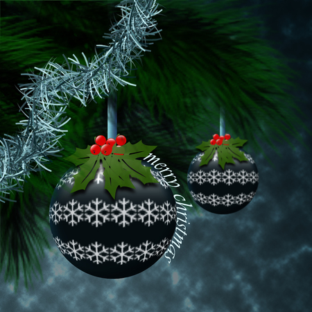 nuevo: Merry Christmas