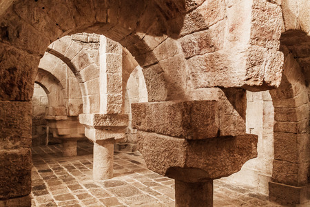 crypt: millenary crypt