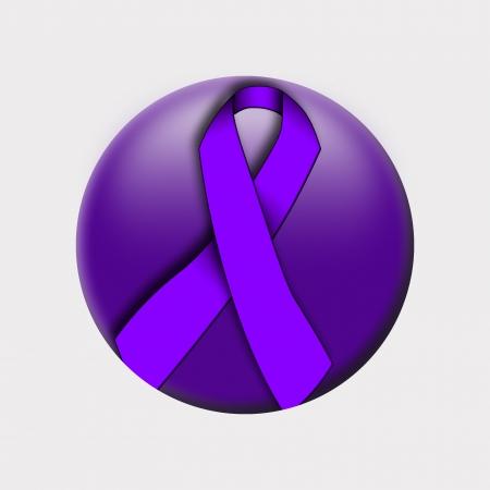 家庭内暴力とリボンします。