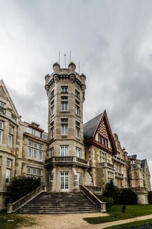 magdalena: Magdalena Palace