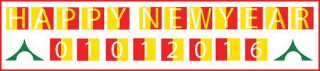 empezar: feliz a�o nuevo 01 de enero de inicio de vacaciones comienzan