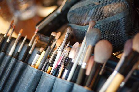 make up artist: make up artist work professional occupation