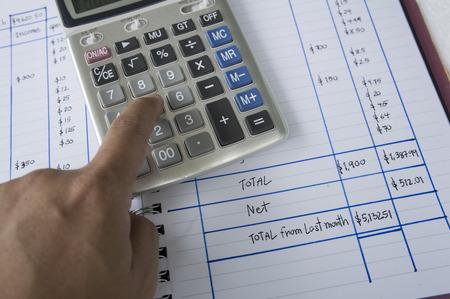 surplus: accounting add number surplus calculator calculation