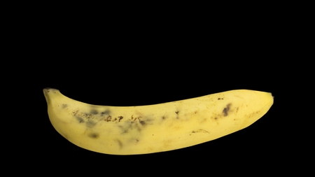 banana skin: banana fruit fresh ripe yellow skin healthy