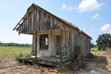 shack: Old Shack 2
