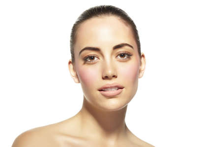 healty photo in beauty treatment Stock Photo - 16949167