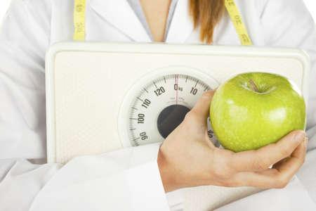 La alimentación saludable y concepto de vida. Foto de archivo - 17134490