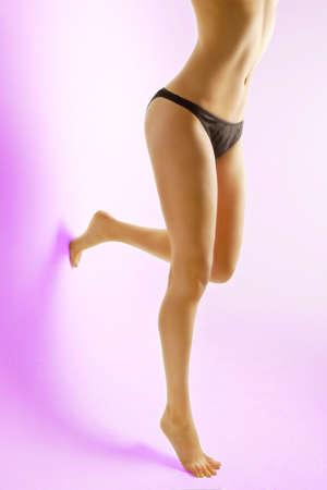 perfect female body: Perfect female body