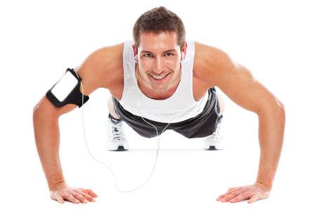 actief luisteren: Gezondheid en fitness