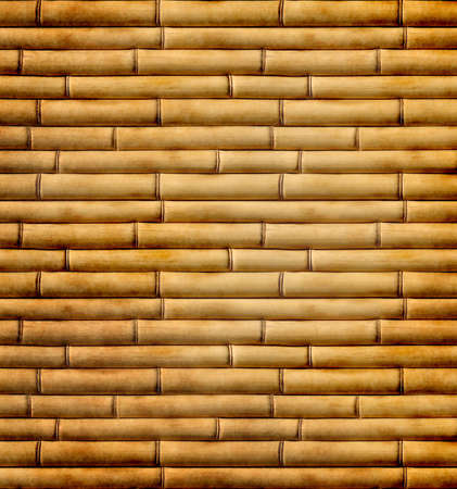 nice bamboo texture Stock Photo - 5099760