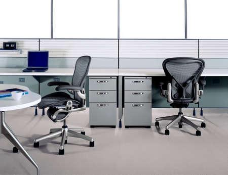 office interior
