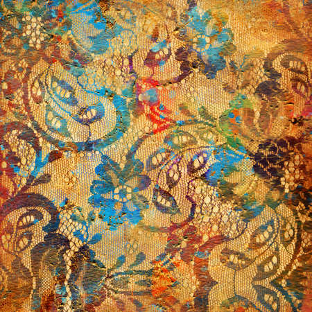 lacy: decorative lacy background