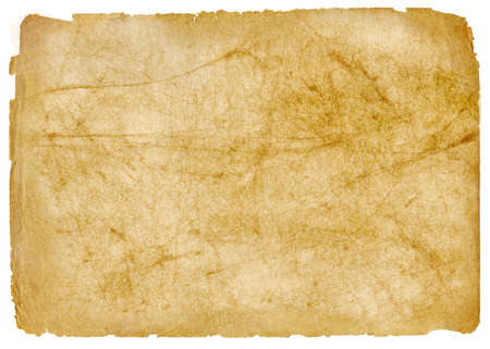 old paper texture Stock Photo - 5127534