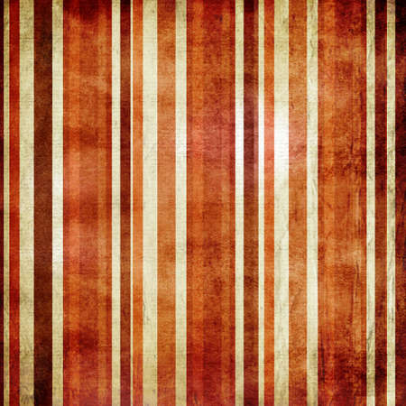 grunge striped paper Stock Photo