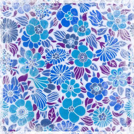 fabrick: floral patterns
