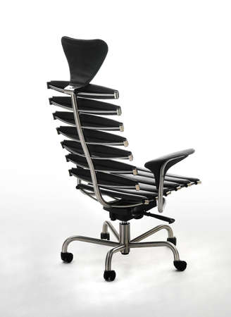 stylish office chair Stock Photo - 5135368