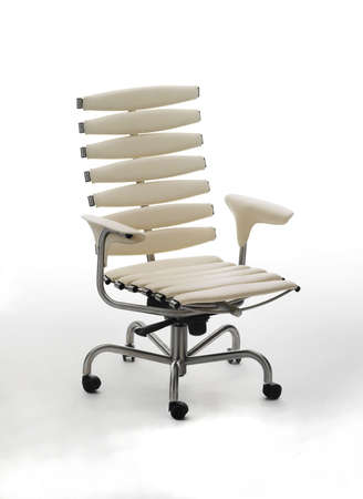 stylish office chair Stock Photo - 5135367