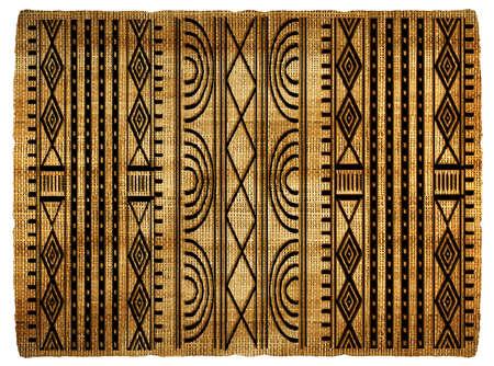 african background: vintage african background